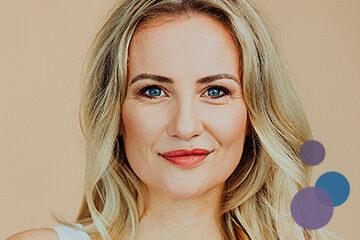 Bild von Ania Niedieck als Isabelle Reichenbach aus der TV-Serie Alles was zählt (AWZ)