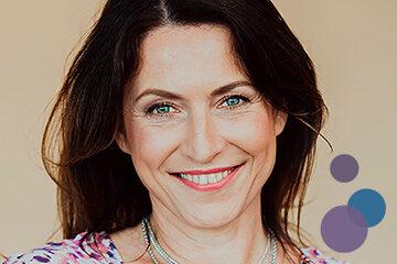 Bild von Berrit Arnold als Daniela Bremer aus der TV-Serie Alles was zählt (AWZ)