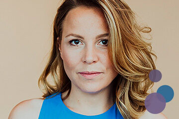 Bild von Franziska van der Heide als Ina Ziegler aus der TV-Serie Alles was zählt (AWZ)
