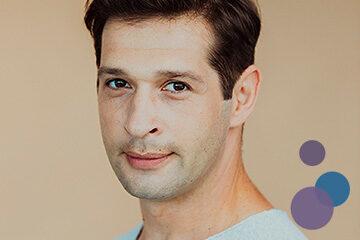Bild von Igor Dolgatschew als Deniz Öztürk aus der TV-Serie Alles was zählt (AWZ)