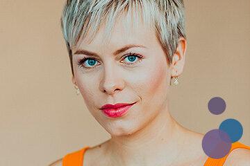 Bild von Jasmin Minz als Kim Bremer aus der TV-Serie Alles was zählt (AWZ)