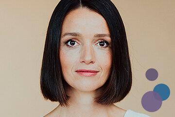 Bild von Kaja Schmidt-Tychsen als Jenny Steinkamp aus der TV-Serie Alles was zählt (AWZ)
