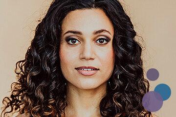Bild von Lisandra Bardél als Malu Santos aus der TV-Serie Alles was zählt (AWZ)