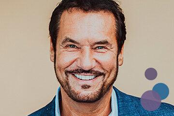Bild von Silvan-Pierre Leirich als Richard Steinkamp aus der TV-Serie Alles was zählt (AWZ)