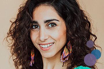 Bild von Suri Abbassi als Leyla Öztürk aus der TV-Serie Alles was zählt (AWZ)