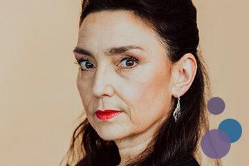 Bild von Tatjana Clasing als Simone Steinkamp aus der TV-Serie Alles was zählt (AWZ)