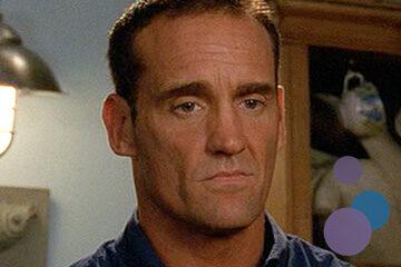 Bild von John Wesley Shipp als Mitch Leery aus der TV-Serie Dawson's Creek
