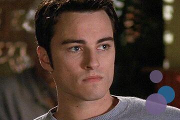Bild von Kerr Smith als Jack McPhee aus der TV-Serie Dawson's Creek