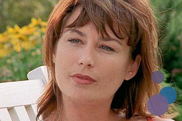 Bild von Nina Repeta als Bessie Potter aus der TV-Serie Dawson's Creek