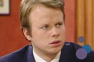 Bild von Alexander Kiersch als Patrick Graf aus der TV-Serie Gute Zeiten, Schlechte Zeiten (GZSZ)
