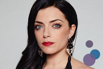 Bild von Anne Menden als Emily Wiedmann aus der TV-Serie Gute Zeiten, Schlechte Zeiten (GZSZ)
