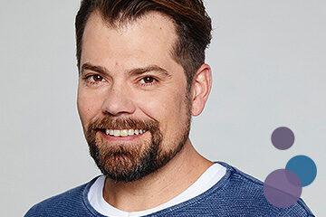 Bild von Daniel Fehlow als Leon Moreno aus der TV-Serie Gute Zeiten, Schlechte Zeiten (GZSZ)