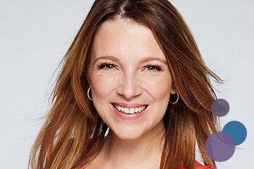 Bild von Iris Mareike Steen als Lilly Seefeld aus der TV-Serie Gute Zeiten, Schlechte Zeiten (GZSZ)
