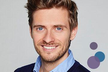 Bild von Jörn Schlönvoigt als Dr. Philip Höfer aus der TV-Serie Gute Zeiten, Schlechte Zeiten (GZSZ)