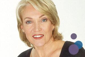 Bild von Lisa Riecken als Elisabeth Meinhart aus der TV-Serie Gute Zeiten, Schlechte Zeiten (GZSZ)