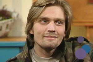 Bild von Marcus Ulbricht als Tobias Gericke aus der TV-Serie Gute Zeiten, Schlechte Zeiten (GZSZ)
