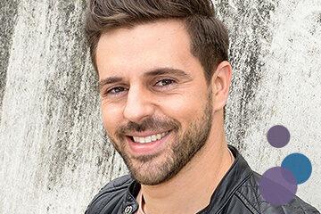 Bild von Nassim Avat als Kian Dawalu aus der TV-Serie Gute Zeiten, Schlechte Zeiten (GZSZ)