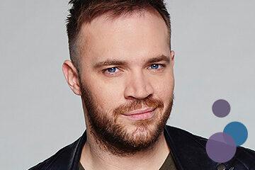 Bild von Patrick Heinrich als Erik Fritsche aus der TV-Serie Gute Zeiten, Schlechte Zeiten (GZSZ)