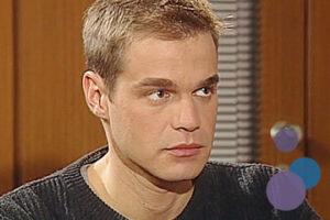 Bild von Raphael Schneider als Andy Lehmann aus der TV-Serie Gute Zeiten, Schlechte Zeiten (GZSZ)