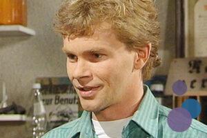 Bild von Stephan Meyer-Kohlhoff als Martin Wiebe aus der TV-Serie Gute Zeiten, Schlechte Zeiten (GZSZ)