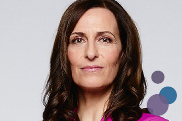 Bild von Ulrike Frank als Katrin Flemming aus der TV-Serie Gute Zeiten, Schlechte Zeiten (GZSZ)