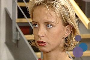 Bild von Victoria Sturm als Milla Engel aus der TV-Serie Gute Zeiten, Schlechte Zeiten (GZSZ)