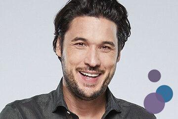 Bild von Alexander Milo als Jakob Huber aus der TV-Serie Unter uns (UU)